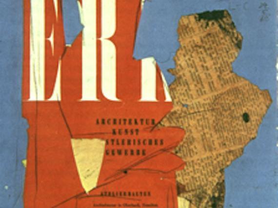 El Collage y Le Corbusier. Manifiestos ocultos